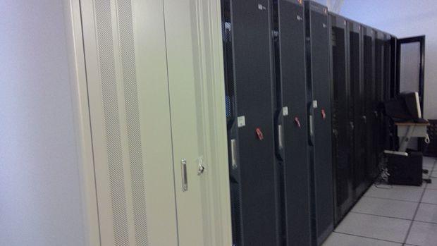 通讯技术综合实训室