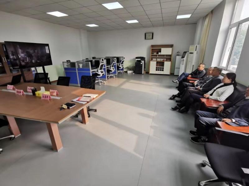 辽宁工程职业学院领导班子主题教育封闭学习